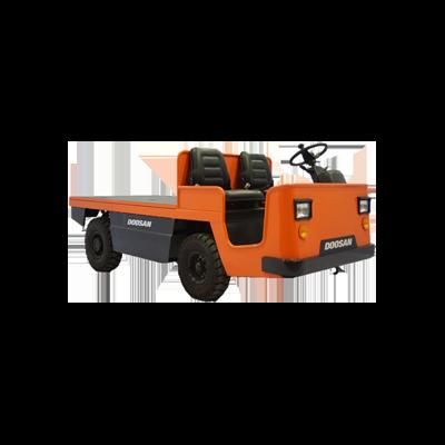 7 Series Electric Burden Carrier
